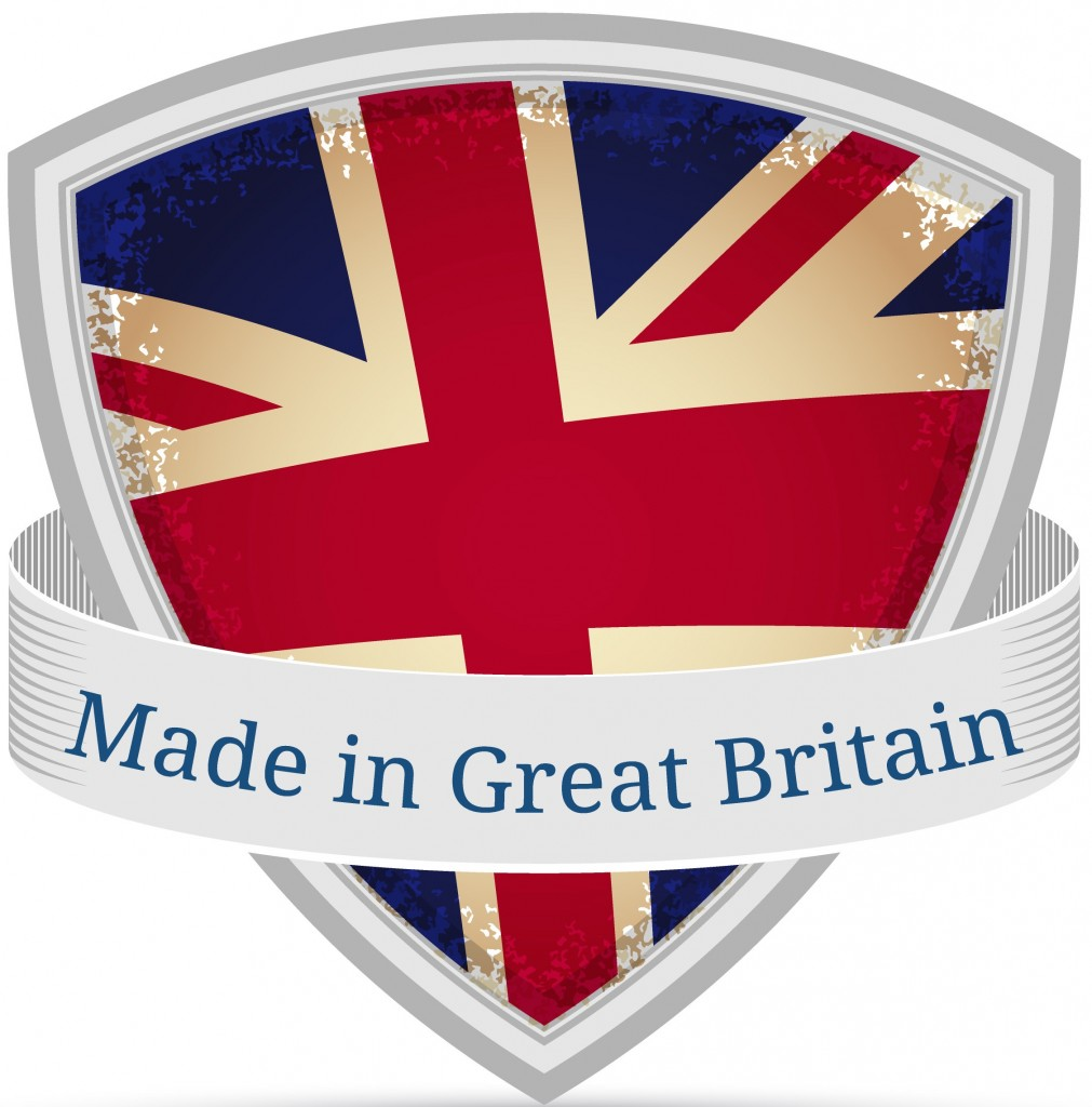 Made in Britain Impact Trading