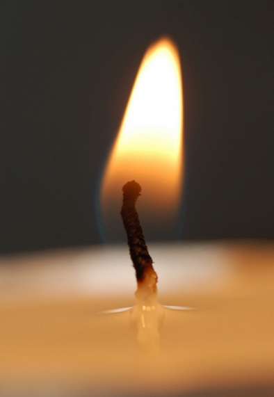 Candle Wick