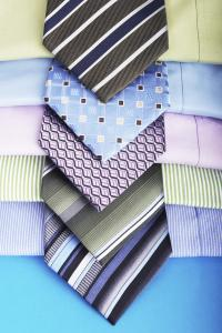 Ties - Made to order in Britain