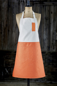 Apron Range - Add your Logo