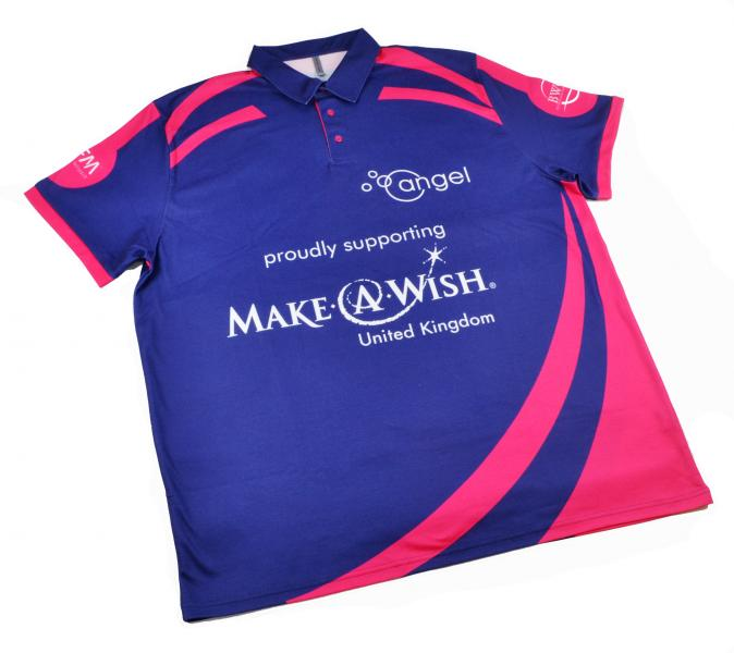 Made to order polo shirts impact trading for Made to order shirts online