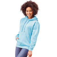 Adults Hooded Sweatshirt