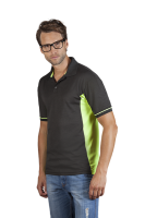 Mens Function Contrast Polo