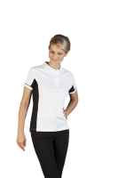 Womens Function Contrast Polo