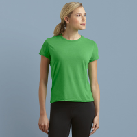 Performance Womens T-Shirt