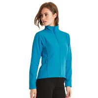 Softshell jacket /women