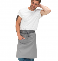 Statement Waist Apron - Le Chef