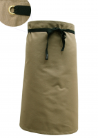 Canvas Waist Apron No Pocket