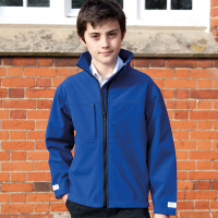 Junior, 3 layer Softshell