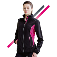 Women's Sochi softshell