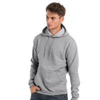50/50 hooded sweatshirt