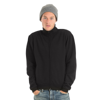 50/50 Full Zip sweatshirt