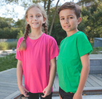 Fairtrade and Organic Childrens T-shirt