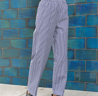 Pull-On Chefs Trousers