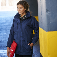 Womens Benson II 3-in-1 Jacket