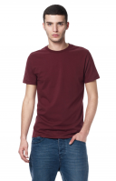 Urban Brushed Jersey T Shirt
