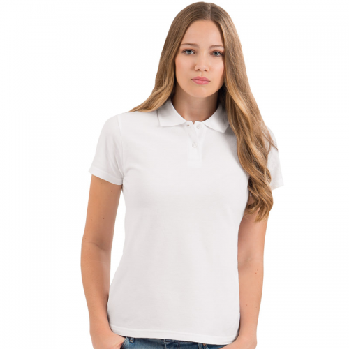 Womens Promotional Polo