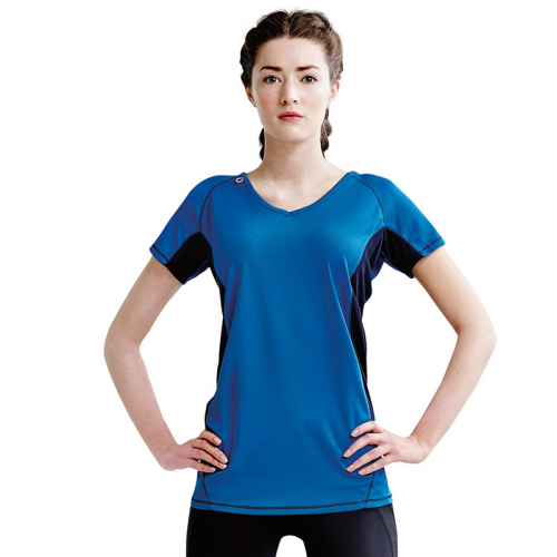 High performance Women's Beijing t-shirt