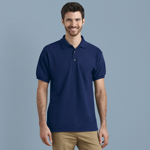 Ultra Cotton Polo Shirt