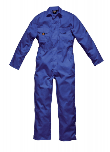 Stud Fastening Coverall