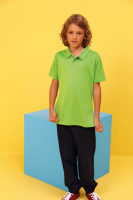 Childrens Cool Polo