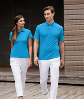 Stretch Womens Polo