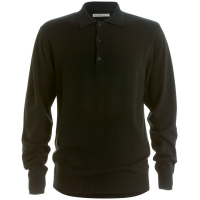 Arundel Polo Long Sleeved