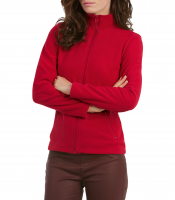 Ladies Microfleece