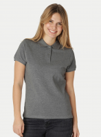 Fairtrade and Organic Ladies Classic Polo