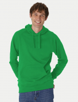Fairtrade and Organic Mens Hoodie