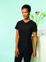 Camellia Beauty & Spa Tunic
