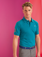 Asquith Mens Polo Shirt
