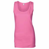 Softstyle Womens Tank Top