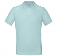 Mens Organic Polo Shirt