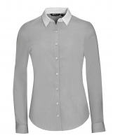 Ladies Contrast Shirt