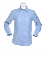 Workplace Oxford Blouse