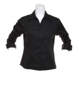Corporate 3/4 Sleeve Blouse