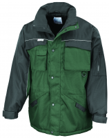Heavy Duty Combo Jacket