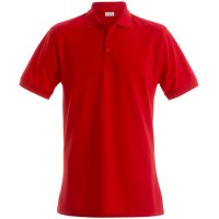 Slim Fit Polo Superwash 60º