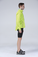 Spiro Crosslite Trail & Track Jacket