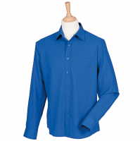 Antibacterial long sleeve shirt