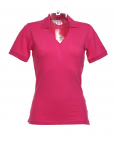 Sophia V-Neck Polo
