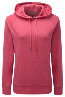 Womens HD hooded sweatshirt