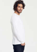 Fairtrade & Organic Mens Long Sleeve T