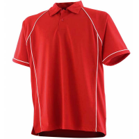 Childrens Piped Polo