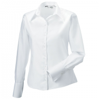 Ultimate Non - Iron Blouse