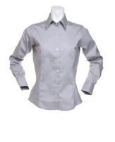 Corporate Oxford Blouse