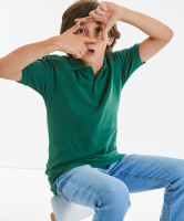 Childrens Classic Polo