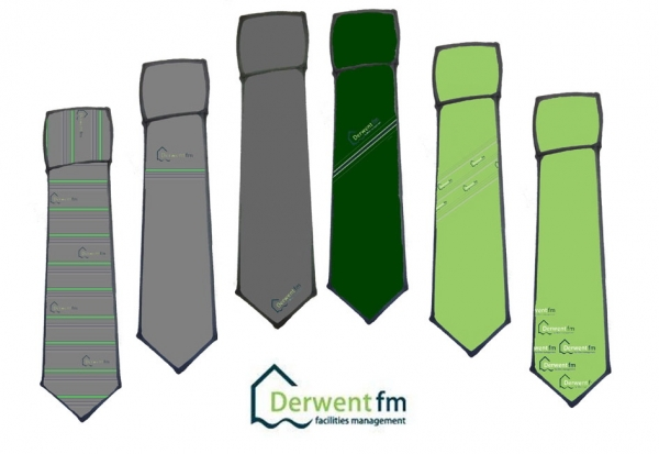 Design of ties