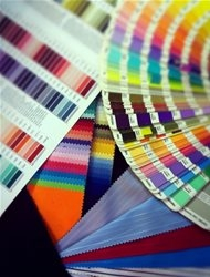 We match your pantone colour to make clothing to your company or organisation.